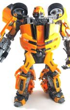 Conversations With a Toy - My Experiences With a Talking Transformer by Sir_Salamanderius