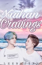 Xiuhan Cravings by leenaeyah