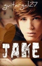 Jake by guitargal27