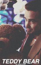 teddy bear ∞ ziam by saintzaurent