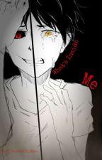 What's Inside Me (ERERI) by 50_ShadesOf_Otaku
