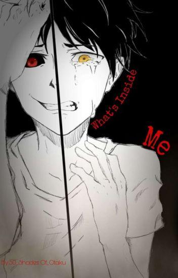What's Inside Me (ERERI)
