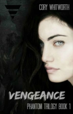 Vengeance [Avengers Fanfiction] by _quirky_