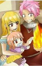 Nashi Dragneel A fairy tail fanfic (On Hold) by Jaunetea