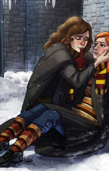 Fanfic Lemon Hermione Y Ginny - Best Fan In Thestylishnomad Com