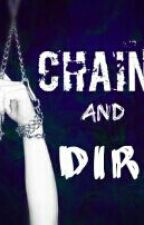 Chains and Dirks {Supernatural FF} by SPN_HunterGirl122002