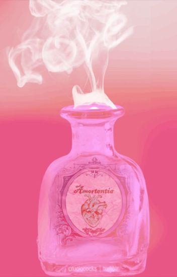 Amortentia: A Draco x Reader Fanfic