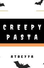 Creepypasta by adistriapriy