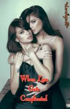 Jathea/Rastro: When Love Gets Complicated by claramajori18