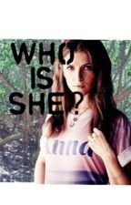 Who is she? by AnnaKendrickJiley
