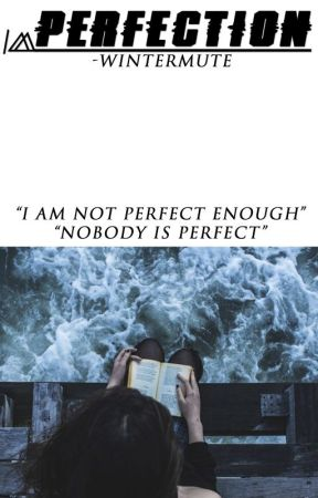 imperfection ✝︎ a.i. (book four) #Wattys2017 by -wintermute