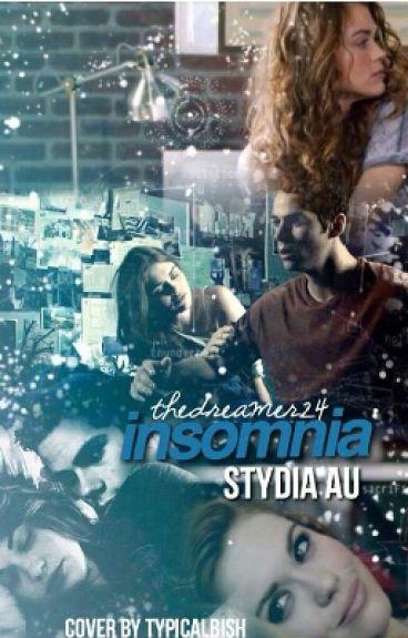 Insomnia - Stydia