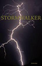 Stormwalker by Icyfireclaw