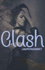 Clash  H.S  AU by Jiminxmagicshop