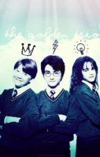 Harry Potter's brother (Under Editing)  by SkySolo_Potter