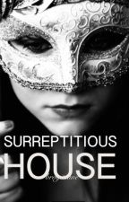 Surreptitious House ➸ Marauders Era. -Book Two Of The Scarlett Twins Curse- by hinatagain