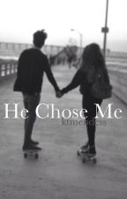 He Chose Me.Shawn Mendes by ktmendess