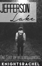Jefferson Lake by werewolfbanshee