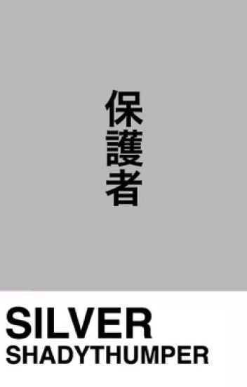 Silver (Kakashi's Sister) (A Naruto Fanfic)