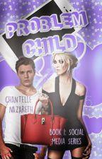 Problem Child - Dom Sherwood by Sugarrush_Coco