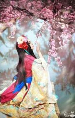 HOA MỘNG: Tuyệt đỉnh vương phi