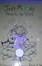 Judy Moody predicts the future by JessicaShugart