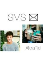 SMS✳c.d by AliciaRld