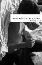 Broken wings//Cameron dallas by Apcllo