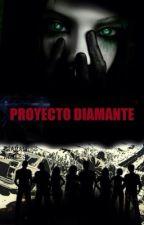 Proyecto Diamante by JhocelynTzecErosa