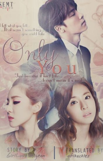 Only You (Indonesian Translation)