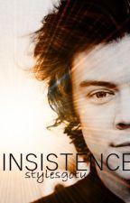 Insistence by stylesgotu