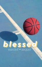 blessed • stephen curry [sequel] by saintcurry
