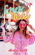 Eres Real © *Próximamente en físico, marzo 2019, Plataforma Neo by AndreaSmithh