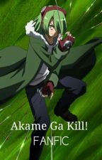 Akame Ga Kill! by XxKawaiiOtakuxX