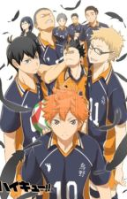 Haikyuu x Reader! [Request Closed!] by Hoshi_Stars