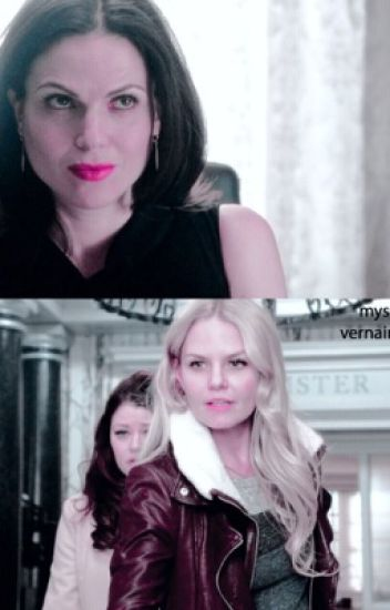 You'll Stay With Me-SwanQueen