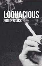 Loquacious\\ Harry Potter Marauders by blueskies-fireflies