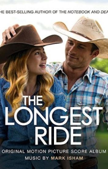 The longest ride, once more