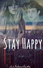 Stay Happy by MaiFictions