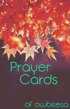 Prayer Cards by owbisesa