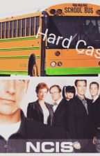 Hard Case: NCIS fan fiction by mybearsaysbeawesome