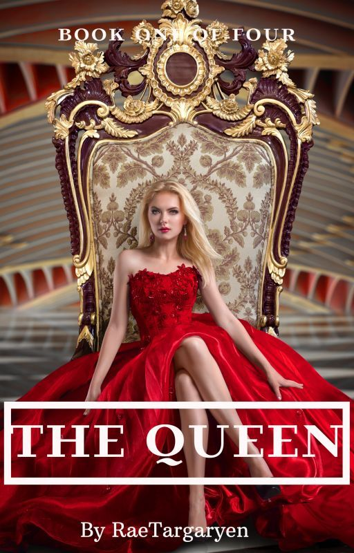 The Queen (GXG) (Lesbian Story) by RaeRae96