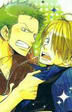 One Piece (Yaoi)Semes aand Ukes by narusasu01
