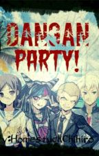 Dangan Party!!! by HomestuckChihiro