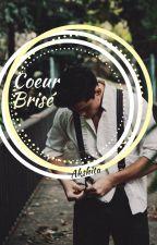 Couer Brisé (SLOW EDITING) by _CXLVI_