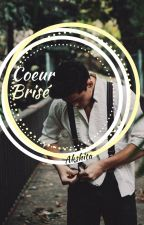 Coeur Brisé by _CXLVI_