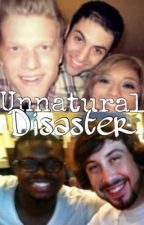 Unnatural Disaster (PTX/Kavi AU) by PentaholicLiar