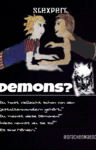 Demons? ~Stexpert