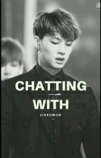 Chatting With JB ✔ by Jigeumun