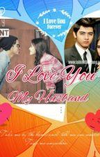 I Love You My Husband by shintya_agatha15